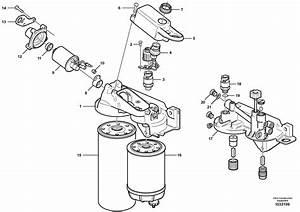 Pressure Sensor Voe22899626