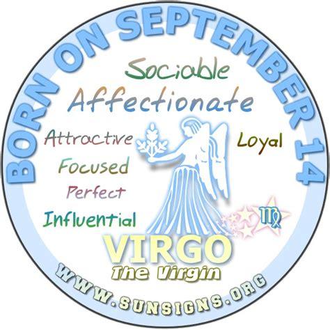 14 Februar Sternzeichen by September 14 Zodiac Horoscope Birthday Personality
