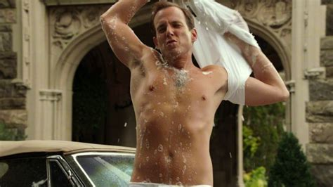 Shirtless Will Arnett In Up All Night Menoftv Com Naked Men Of Tv