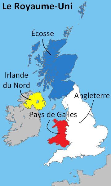 Carte Du Royaume Uni Sans Les Villes by Nation Constitutive Royaume Uni Wikiwand