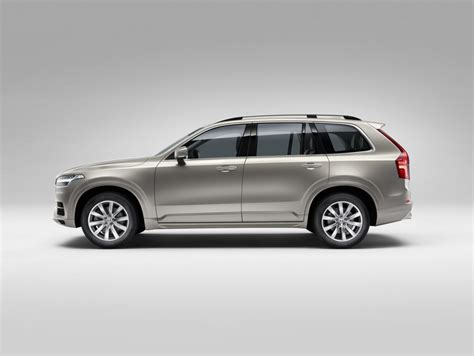 brand new volvo truck price the new volvo xc90 is a step forward for sweden brand