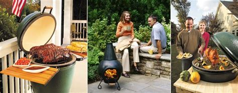 big green egg grill furniture  appliancemart