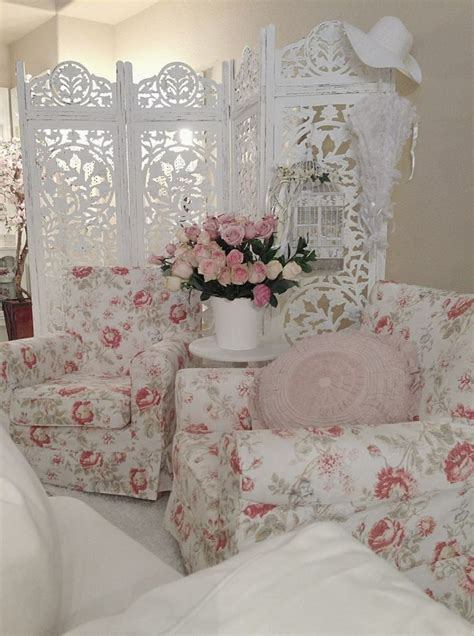 22 Best Images About Shabby Chic Room Dividers Etc On