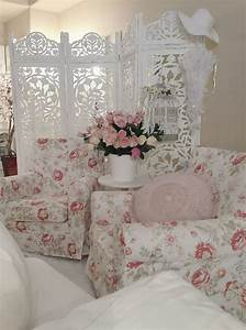 Shabby Chic Mode : 22 best images about shabby chic room dividers etc on pinterest romantic shabby chic shabby ~ Markanthonyermac.com Haus und Dekorationen