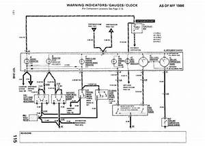 86 560sl Brake Electrical Diagram Needed