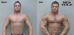 Muscle Growth Before And After