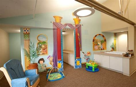 pin by n register on church nursery ideas