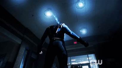 Lightning Cw Season Episode Where Serie Superhero