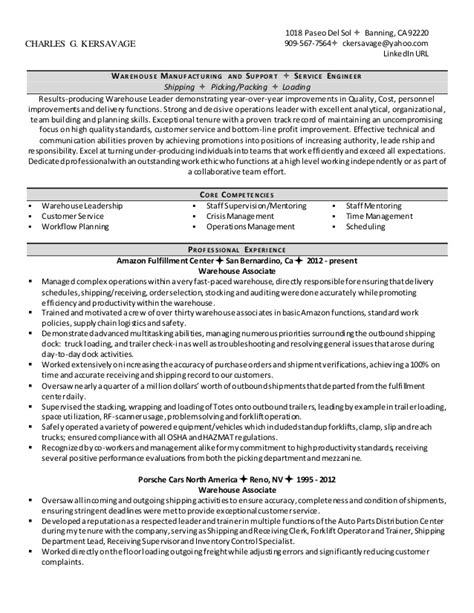 Fiverr Resume by Ckersavage Fiverr Resume
