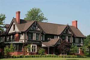 Image Gallery tudor mansion