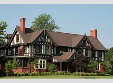 Tudor Mansion on East Avenue « Rochester Apartments For