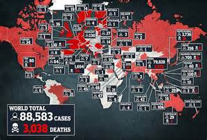 Uk Coronavirus Deaths