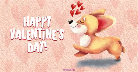 Happy Valentine's Day! eCard - Free Valentine's Day Cards ...