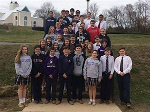 Saint Peter's School Profile (2018-19) | Olney, MD