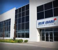 Blue Giant - Blue Giant Solutions- Dock Equipment Sales ...