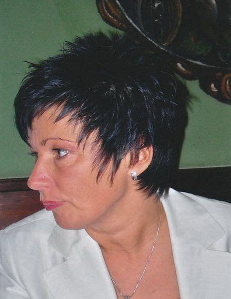 Ab 50 mittellanges haar frisuren Frisuren Fur