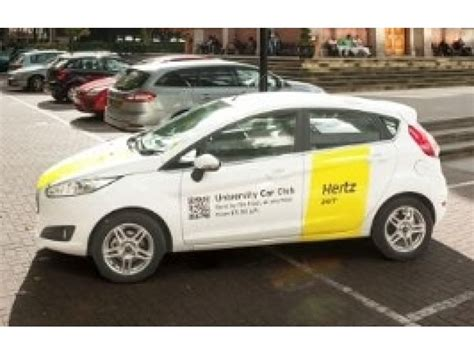 Hertz Shuts Down Carshare Service In Hoboken/nyc Area