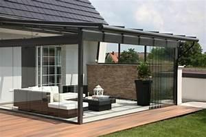 Modele De Veranda : la v randa moderne 80 id es chic et tendance ~ Premium-room.com Idées de Décoration