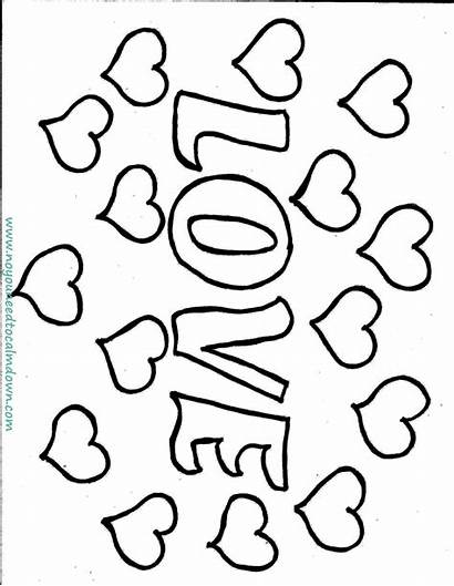 Coloring Valentines Valentine Colouring Sheets Toddlers Printable