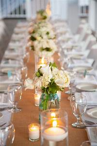 12 burlap wedding decor ideas With wedding decorations table runners