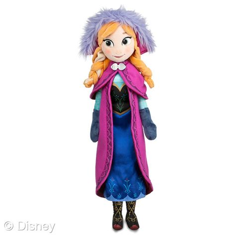 disney frozen large plush free to bend frozen disney s frozen clothing and toys arriving in stores