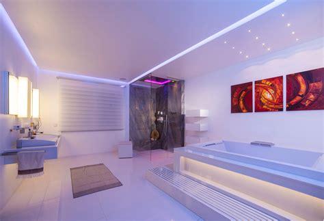 Badezimmer Ideen Luxus by Badezimmer Modern Luxus Mksurf Club