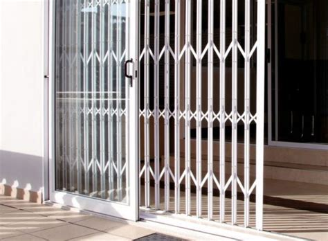 maxidor security doors burglar bars roller shutters