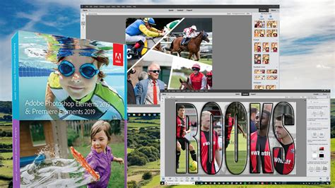 Adobe Photoshop Elements 2019 Review Trapped In The Photo