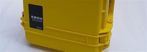 JJENCO, Inc. - EBOX Custom Electronics Enclosures