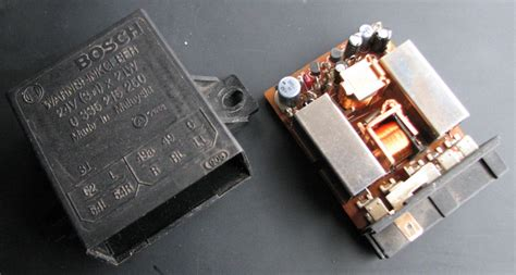 How Connect Pin Flasher Relay That Turn Signal