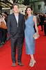 Daisy Bevan and Tim Bevan Photos Photos - 'Two Faces of ...