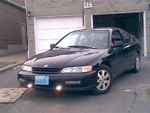 1994 Honda Accord - Pictures