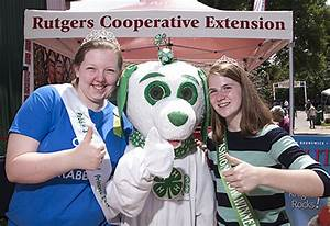 Cooperative Extension County Offices (Rutgers NJAES)