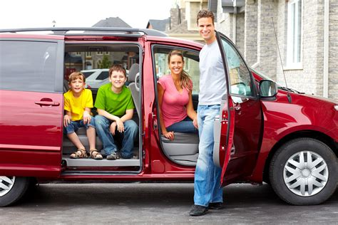 5 things to consider before buying your next family car