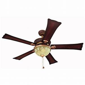 Harbor breeze ceiling fan light kit lowes : Harbor breeze in fairfax torino gold ceiling fan