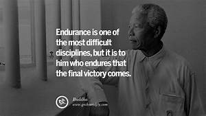18 Inspirationa... Endurance Quotes