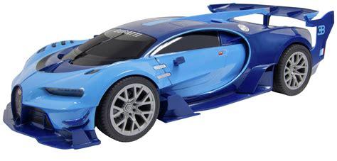 Fast Lane Radio Control Bugatti Veyron