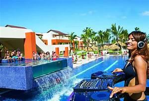 Hotel Breathless Punta Cana Resort & Spa en Punta Cana Destinia