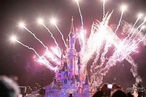 Plombier Mitry Mory : photo disneyland paris castle chateau disney feu d ~ Premium-room.com Idées de Décoration