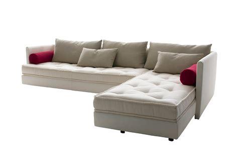 Modular Sofa In Fabric Nomade, Ligne Roset