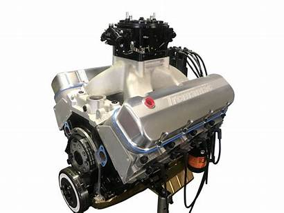 Bbc Engine Race Sr20 632ci Package Street