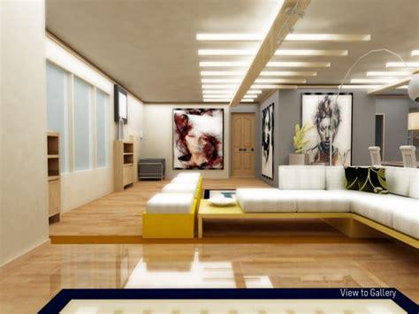 Zen Living Room Photos by Living Room Designed By Ruwan Fernando Contemporary Zen