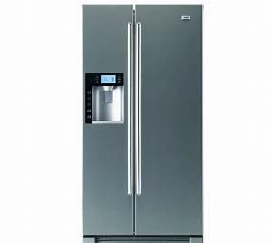 Refrigerateur Americain Pas Cher : refrigerateur americain haier hrf 628ix7 inox ~ Dailycaller-alerts.com Idées de Décoration