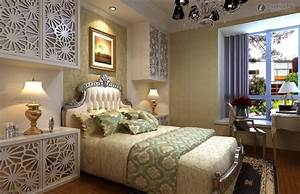 Small Apartment Decorating Ideas Romantic Master Bedroom ...