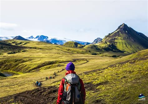 Laugavegur 4 Day Hike And Camping Trip Arctic Adventures