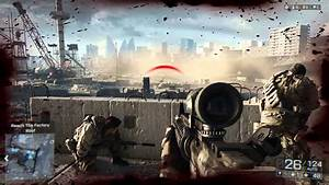 Battlefield 4 60 FPS 1080p gameplay - YouTube