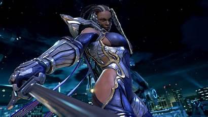 Tekken Characters Action Confirmed Them Master Gamespot