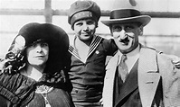 Jackie Coogan and a troubled transition from child to ...