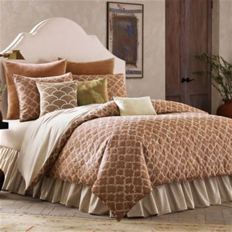 Buy Terracotta Bedding From Bed Bath & Beyond