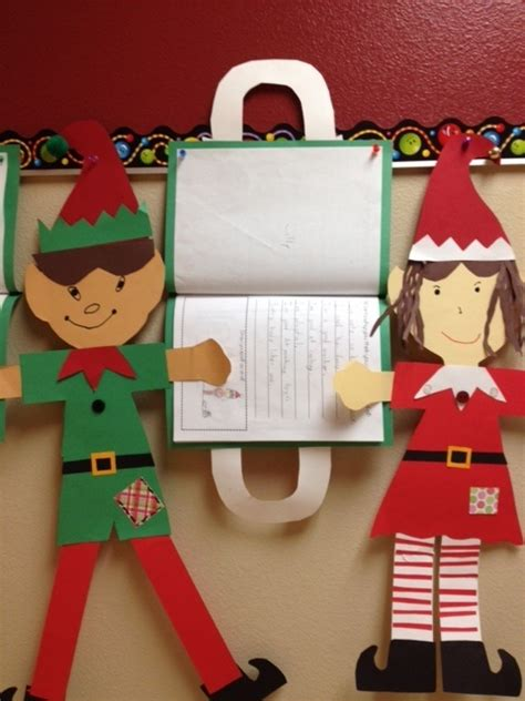 fun christmas activities for second graders fun art